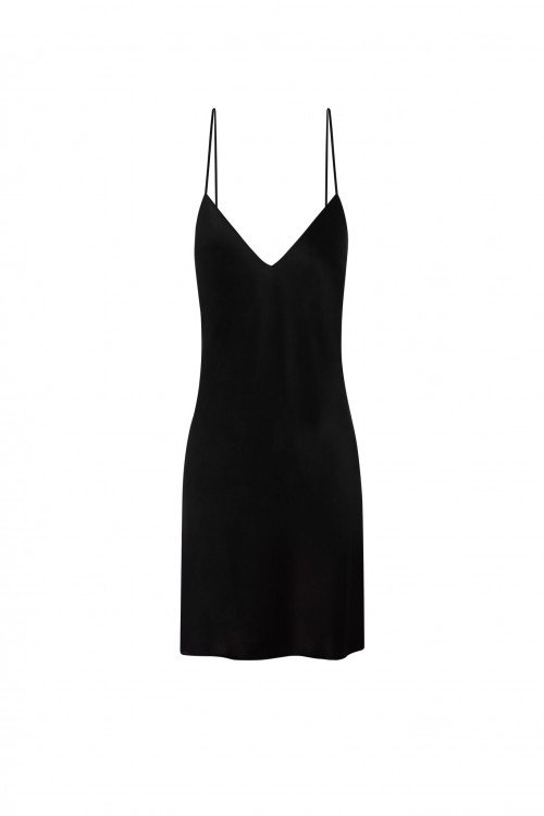 Silk Slip Dress by NATALIE CHAPMAN is a luxury apparel item for your everyday wardrobe.