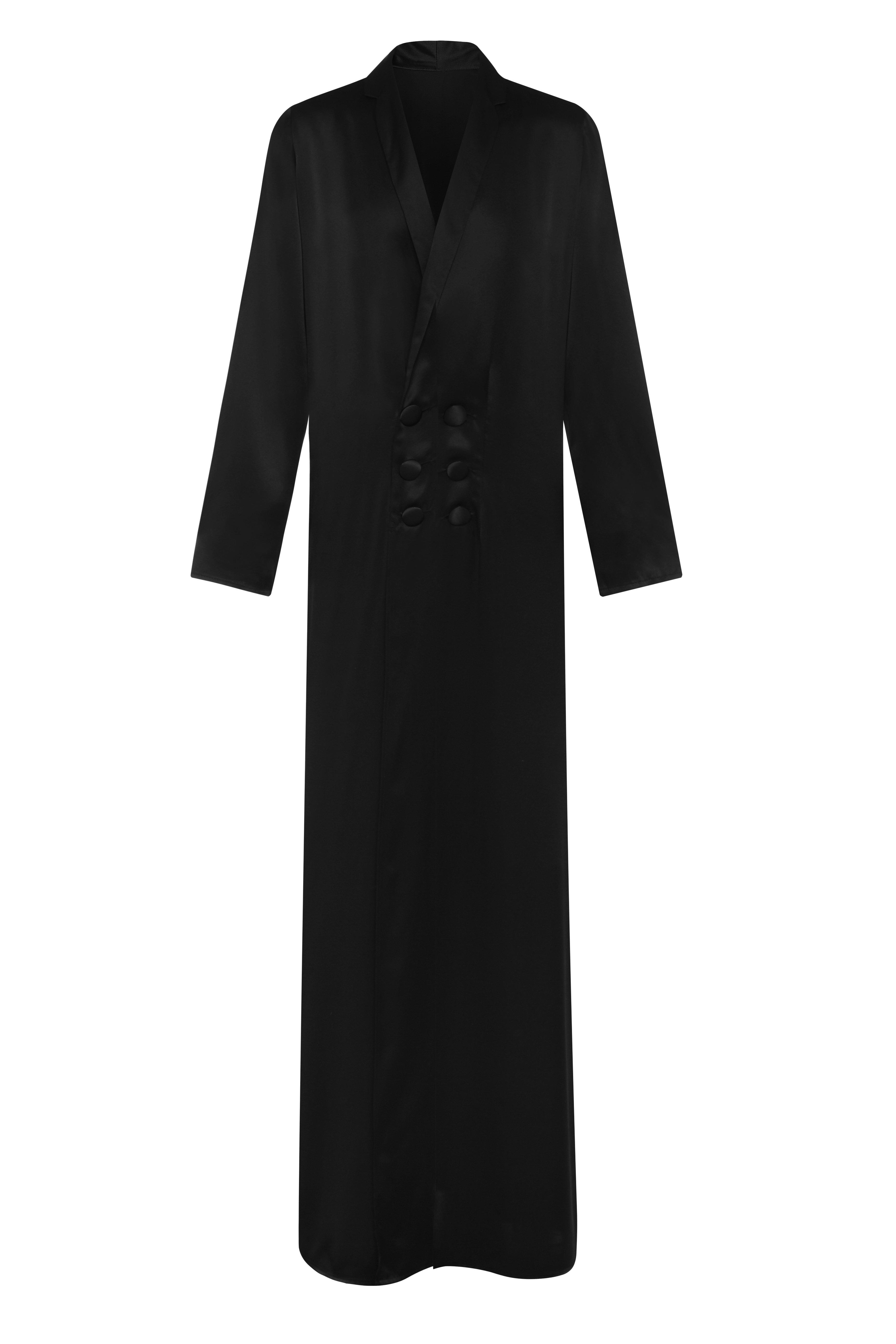 Silk Robe Design